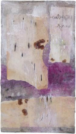 Der Violettbeutel, 2008