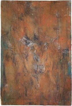 Der Welt bin ich ein Rätsel, ein rheinentsprungenes Pferd, 2006
