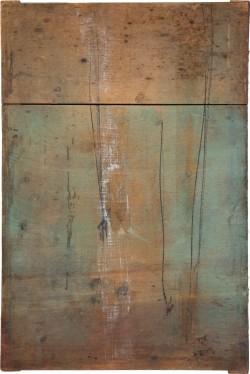Abglanz des Ewigen in der Seele des Engels, 2012