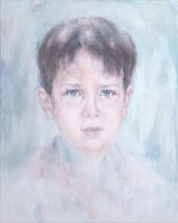Porträt Eckart, 2018