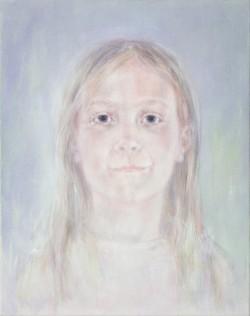 Porträt Elisabeth, 2018