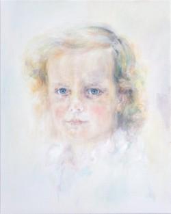 Porträt Jasminka, 2018