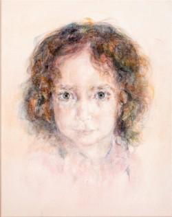 Porträt Milena, 2018