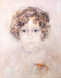 Porträt Nikola, 2018