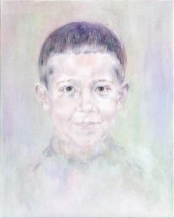 Porträt Urs, 2018
