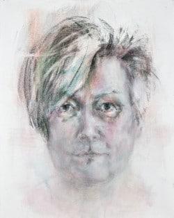 Porträt Beate Krützkamp, 2011