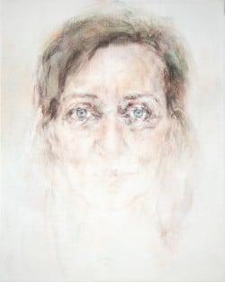 Porträt Christine Bonvin, 2018–19