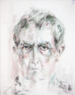 Porträt Gilbert Übersax, 2011