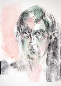 Porträt Gilbert Übersax, 2012