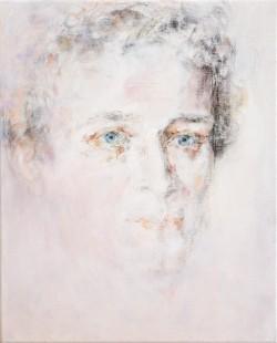 Porträt Kaspar Hauser, 2016