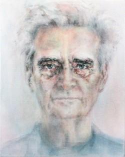 Porträt Werner Barfod, 2013
