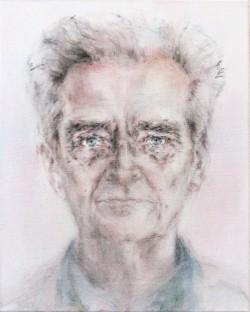Porträt Werner Barfod, 2012/13