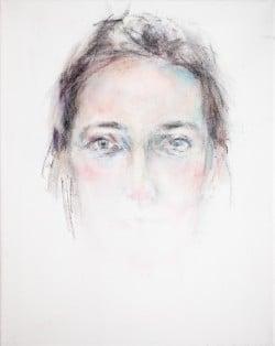 Porträt Nadine Reinert, 2012