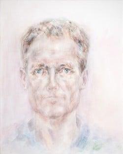 Porträt Renatus Ziegler, 2014/15