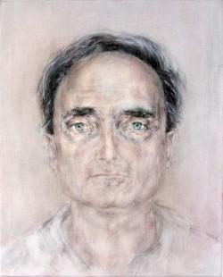 Porträt Wolf-Ulrich Klünker, 2014/15