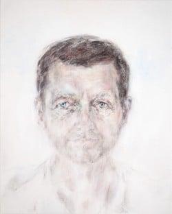 Porträt Uwe Stränger, 2015