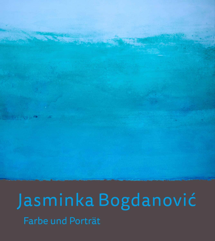 Frontseite Buch Bogdanovic